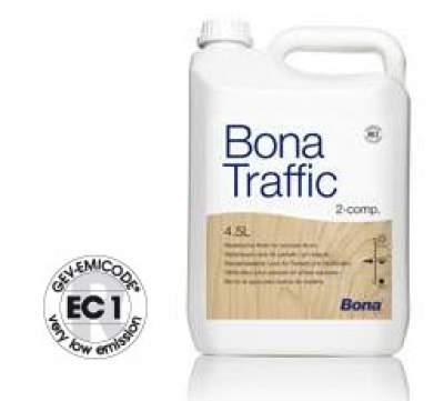 LAC Bona TRAFFIC MAT - 4.95 L
