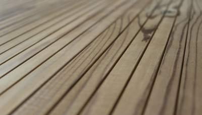 Deck Pin Termotratat 26x95 mm