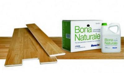 Bona TRAFFIC NATURAL - 4,95 L