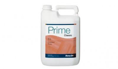 Bona PRIME Classic - grund pentru parchet - 5 L